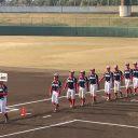 【野球部】中国都市対抗広島県大会結果報告